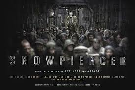 Snowpiercer ~ The Future of the Human Race | A Constantly Racing Mind
