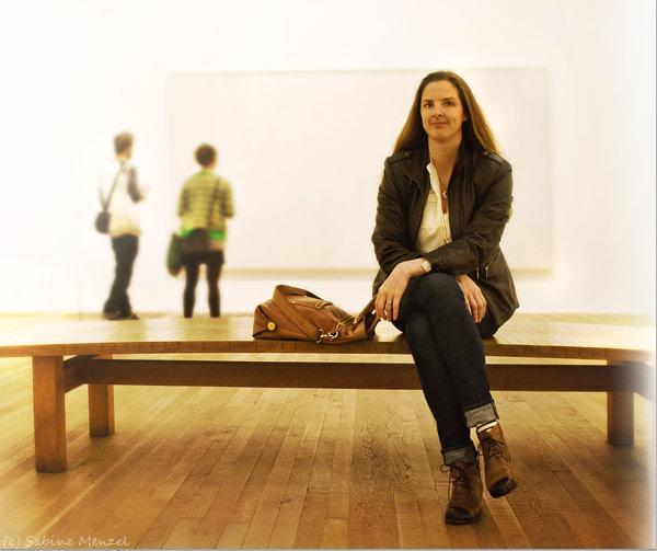Psynopsis MyFavouritePlace Kate McAuley Tate Modern