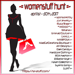Womenstuff 2017