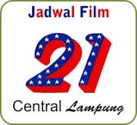 Jadwal Film di Bioskop Central Plaza Lampung