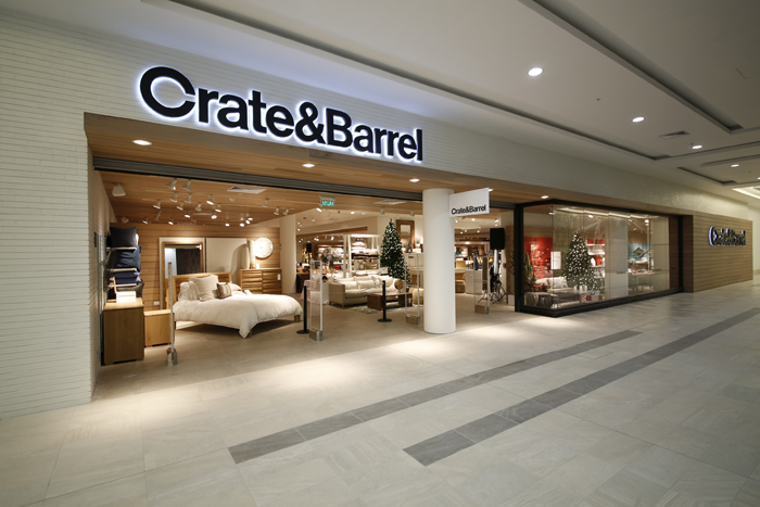 Estilozas crate barrel en lima for Decoracion hogar lima