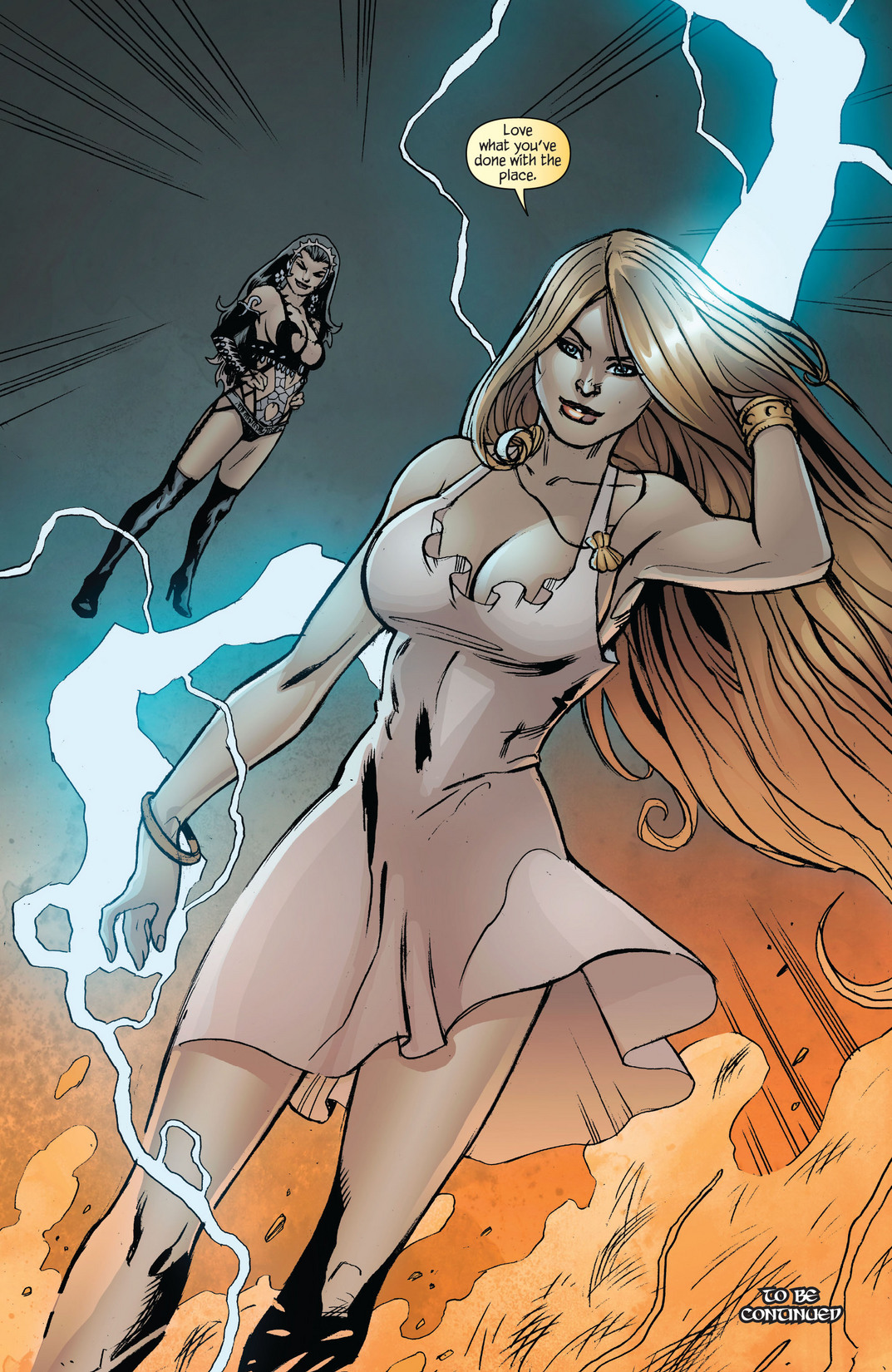 Grimm Fairy Tales (2005) Issue #68 #71 - English 21