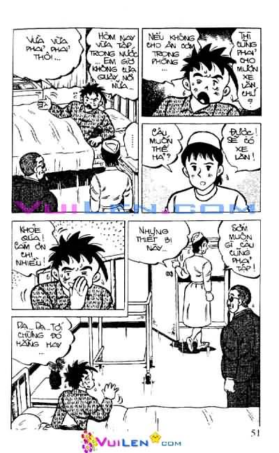 Jindodinho - Đường Dẫn Đến Khung Thành III  Tập 38 page 51 Congtruyen24h