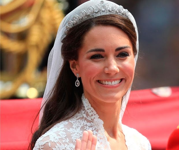 Kate Middleton Wedding Eye Makeup : So Loverly: Beauty Roundup and a little more...