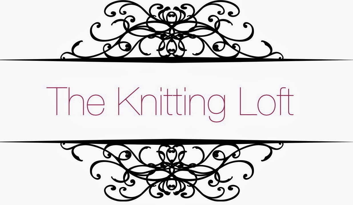 Tier 1 Sponsor: The Knitting Loft