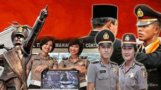 INFO PENERIMAAN PENDAFTARAN ANGGOTA POLRI 2013 2014