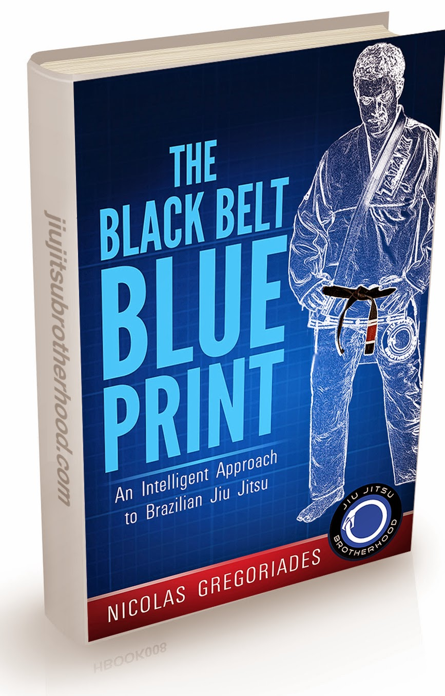 Black Belt Blueprint
