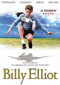 Quiero Bailar (Billy Elliot) (2000)