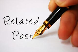 Cara Memasang Related Post Dengan Thumbnail
