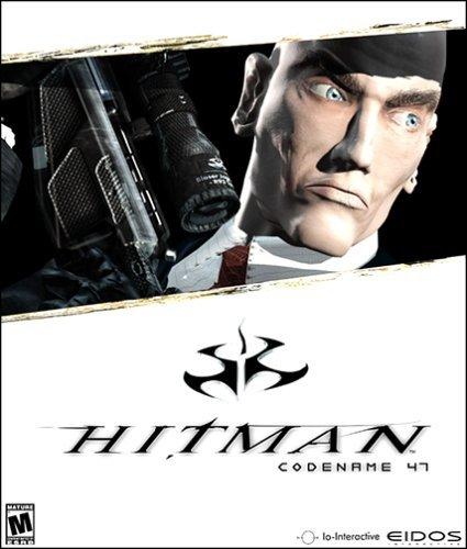 Hitman 1 Game