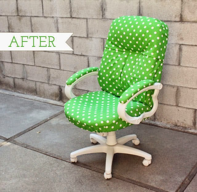 After Chair