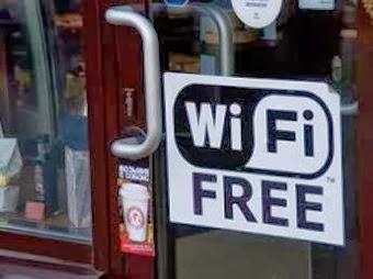 Зачем нам всюду ставят бесплатный вай-фай?