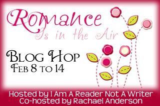 http://www.iamareader.com/2014/01/romance-is-in-the-air-giveaway-hop-sign-ups-feb-8th-to-14th.html