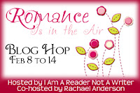 http://www.iamareader.com/2014/02/romance-is-in-the-air-giveaway-romance-through-the-ages-book-of-choice.html