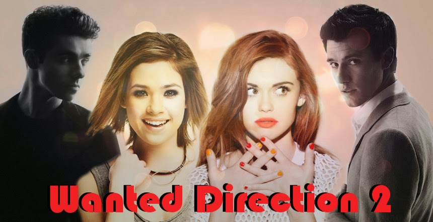 Wanted Direction 2