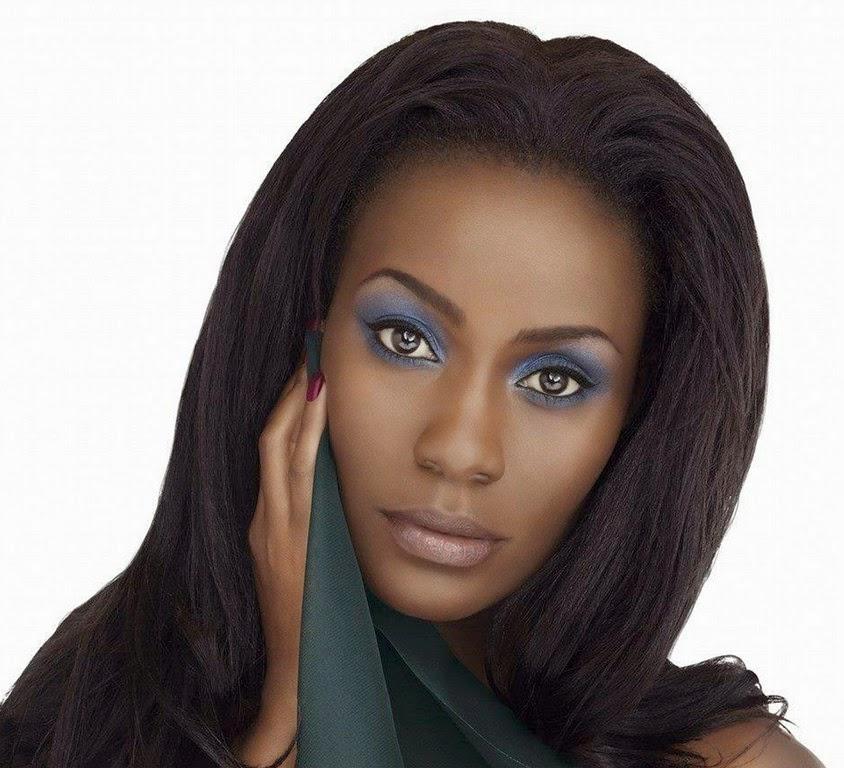 Mujeres negras bonitas y desnudas pics 54