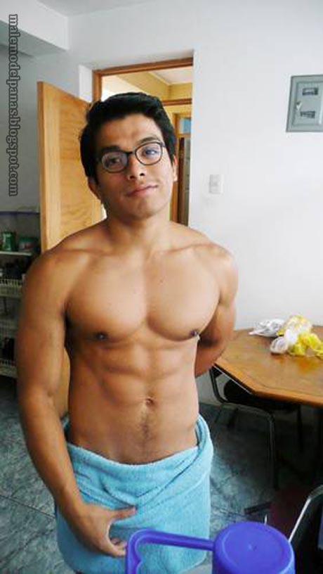 Asian men webcam