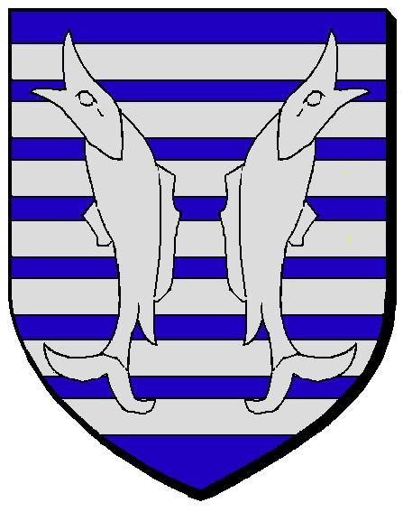 Chevaliers aquatiques POISSONS-52