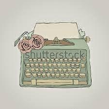 printable typewriter6