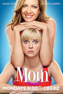 Download - Mom S01E01 - HDTV AVI + RMVB Legendado