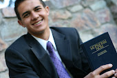 Elder Ryan Jolley's Blog