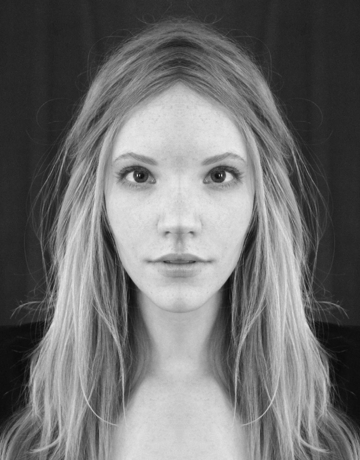 Tamzin Merchant Nude Photos 41