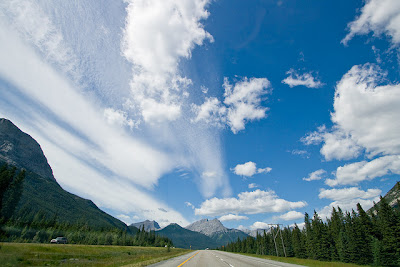 Trans Canada Highway