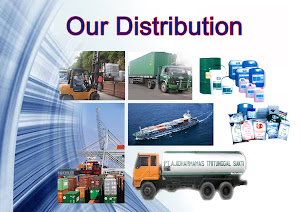 our distribution