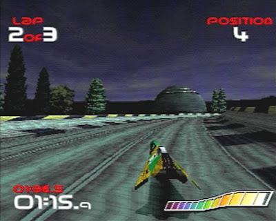 Wipeout 1995