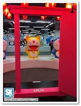 Doraemon Gadget Dokodemo Door