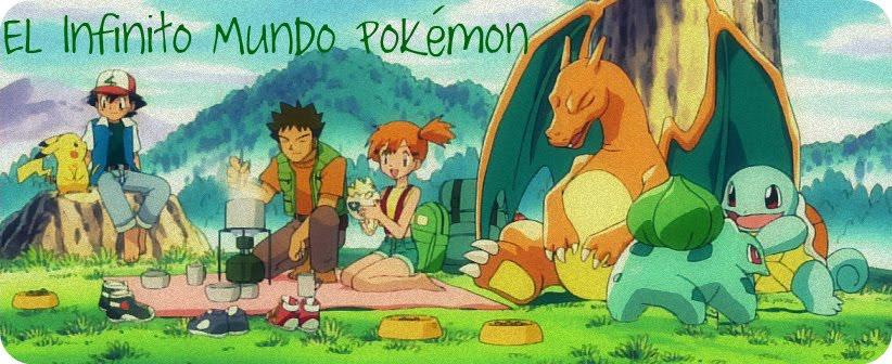 El Infinito Mundo Pokémon