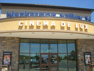 Blackstone Valley Cinema