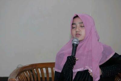 Keren... Duta Quran Yang Akan ke New York Ini Anak Dai Terkenal Indonesia