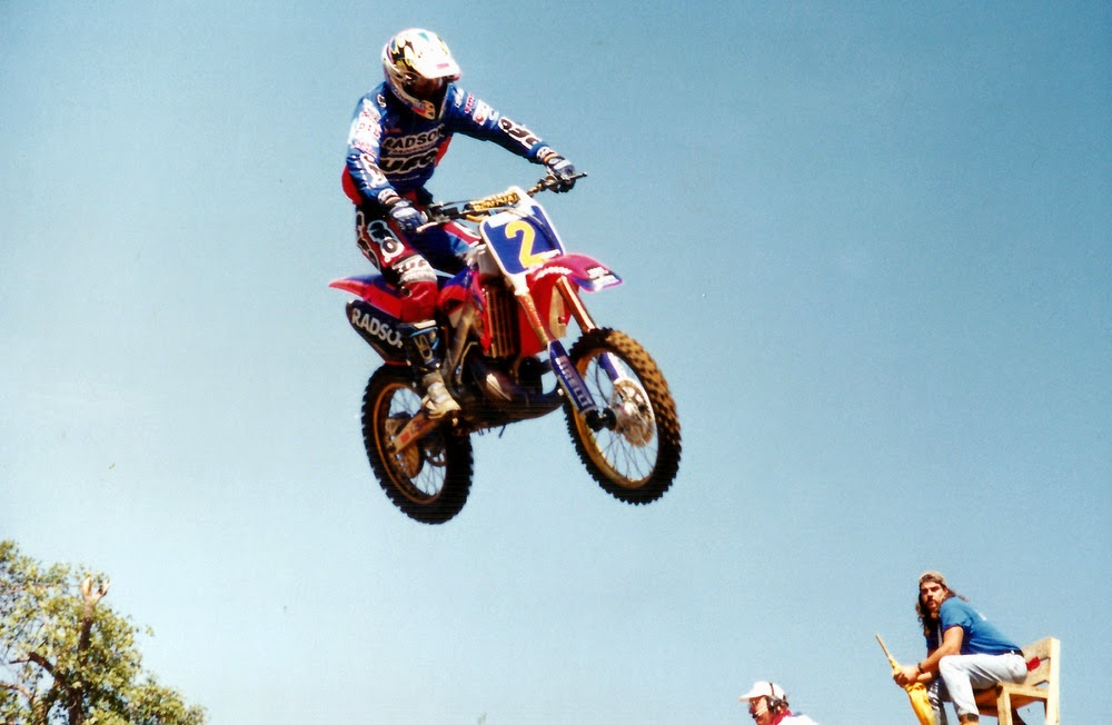 Stefan Everts 1999 USGP Budds Creek