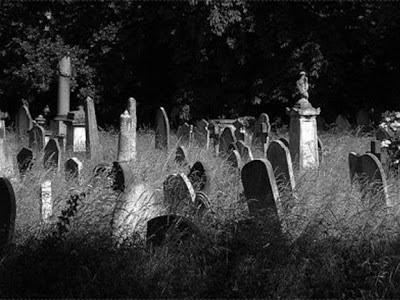 Kisah Renungan - Cerita Cinta dari Alam Kubur