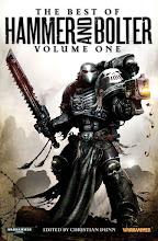 The Best of Hammer and Bolter Vol.1