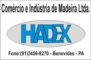Madeireira Hadex