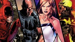Trilha sonora: Marvel na Netflix