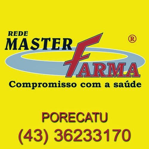 Rede MasterFarma-Porecatu PR