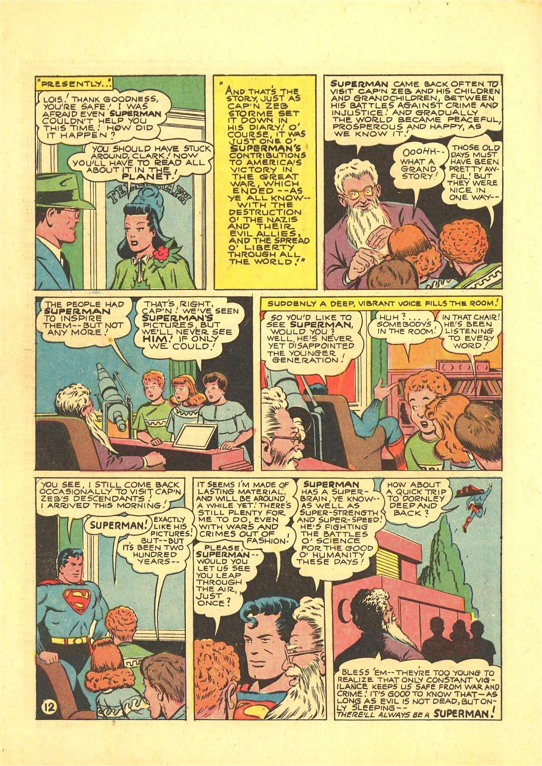 Action Comics (1938) 62 Page 14