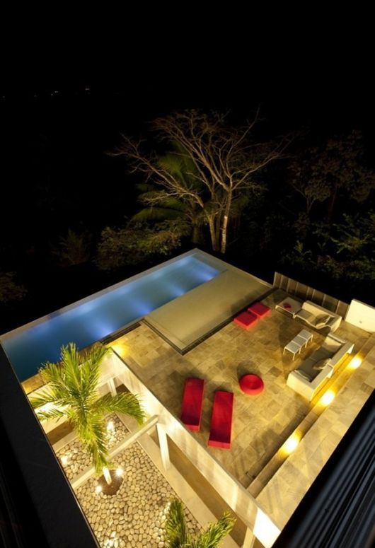 Most Beautiful Backyard Pools : All Images Entry World Most Beautiful Swimming Pools