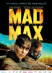 mad max fury road drumul furiei 2015