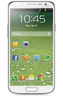 Samsung Galaxy S4 sudah bisa Pre-order