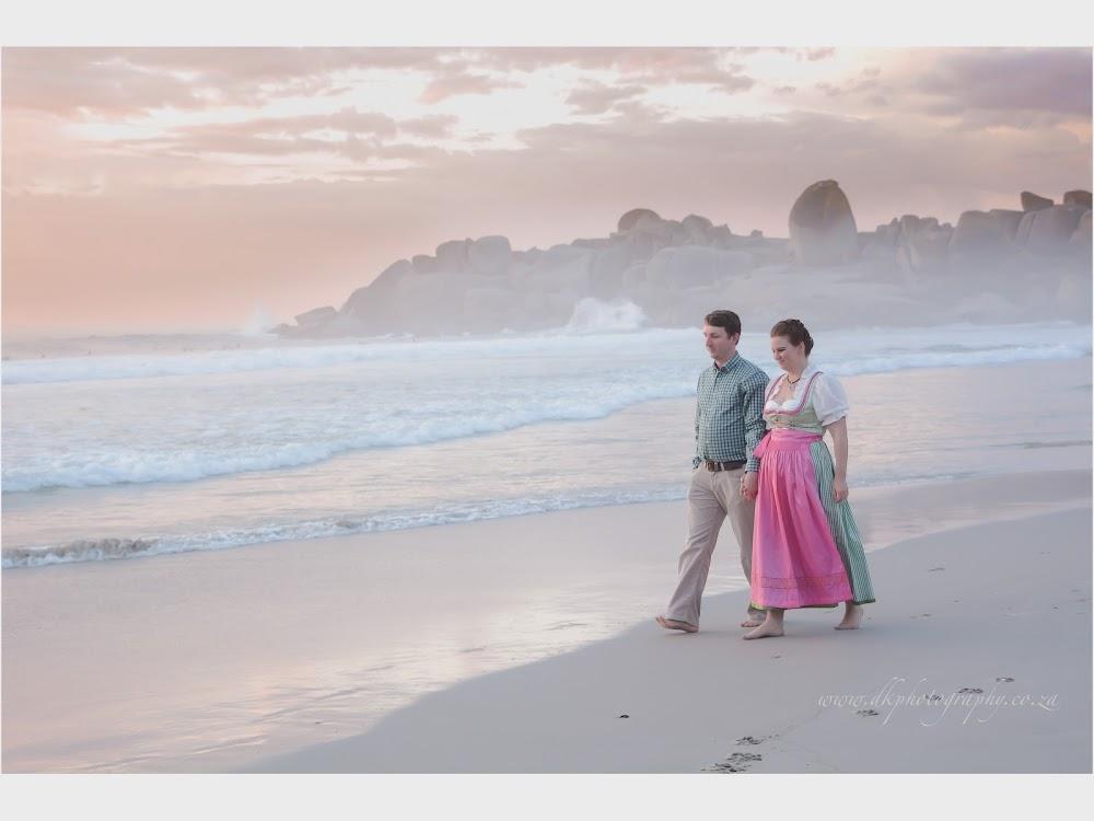 DK Photography LASTBLOG-101 Natalie & Jan's Engagement Shoot { German Style }  Cape Town Wedding photographer