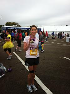 2012 Princess Half Marathon