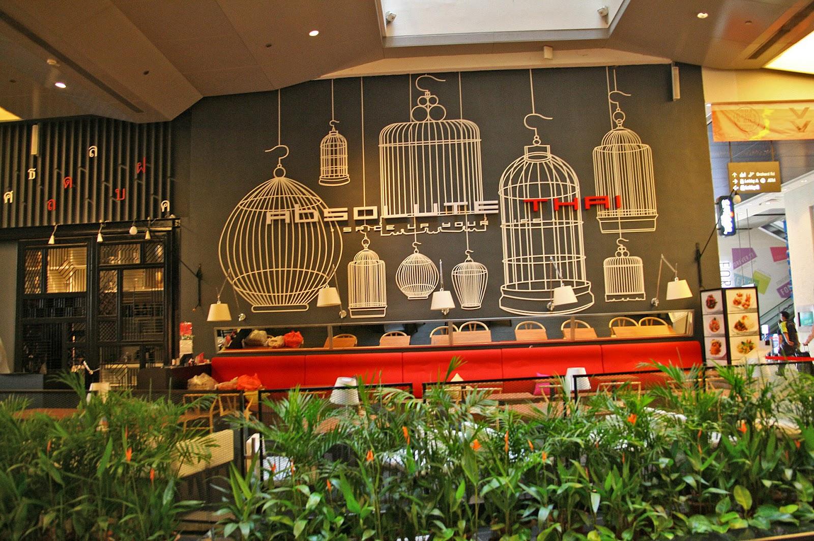 Restaurant Furniture Depreciation Life : Journal of life breakfast orchard road