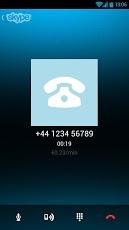 تحميل تطبيق Skype Android مكالمات مجانية
