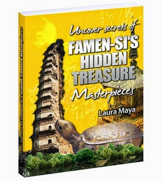 UNCOVER THE SECRETS OF FAMEN-SI'S HIDDEN TREASURE MASTERPIECES