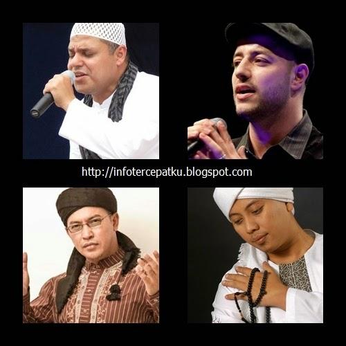 Lagu Religi Islami Terbaru