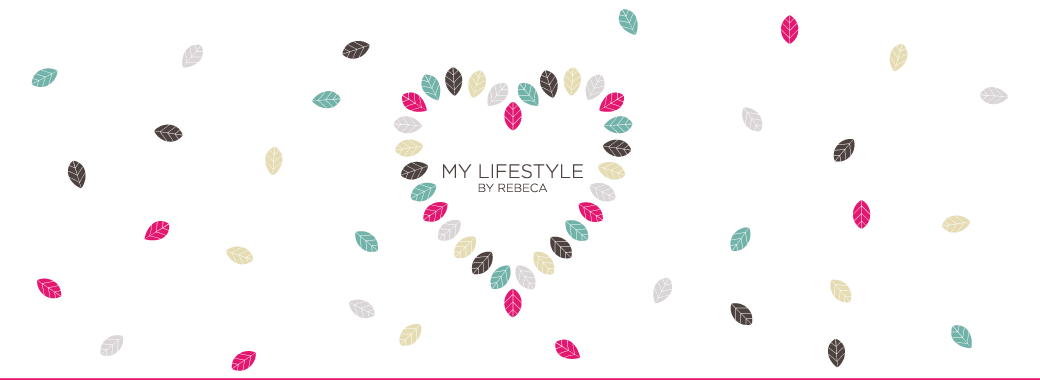 MY LIFESTYLE BY REBECA